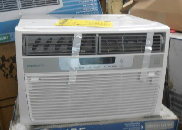 Frigidaire Fra064at7 6 000 Btu 115v Window-mounted Mini-compact Air Conditioner 12505273551