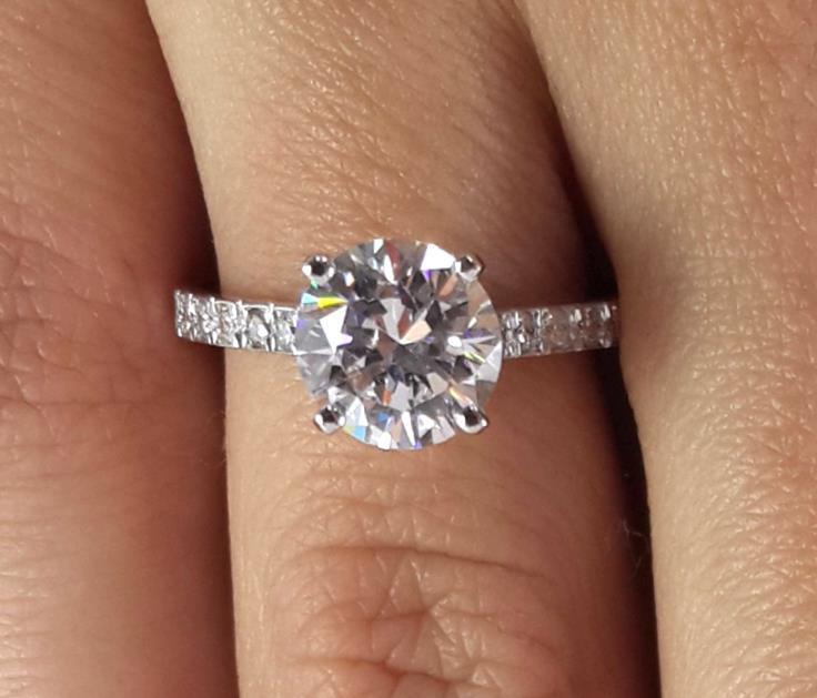 Fake Vs Real Diamonds Diamonds