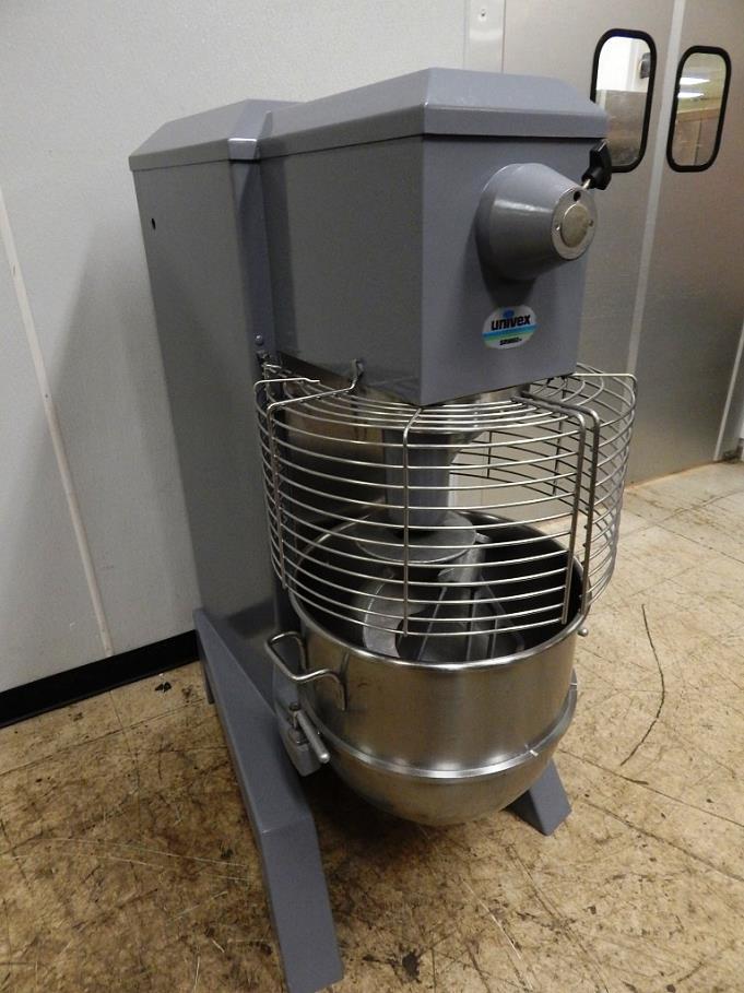 2000 Univex Mixer 60 Qt