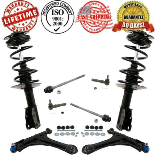 small resolution of details about front control arm suspension steering 10pc kit for cavalier sunfire 2000 2005