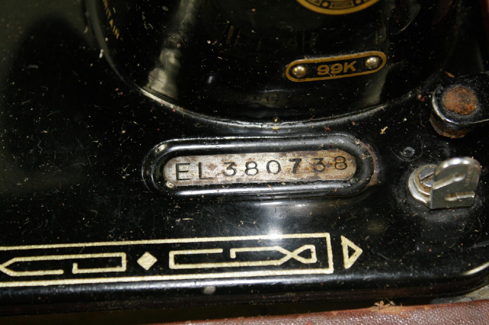 Signature Sewing Machine Foot Pedal Wiring Diagram Kenmore