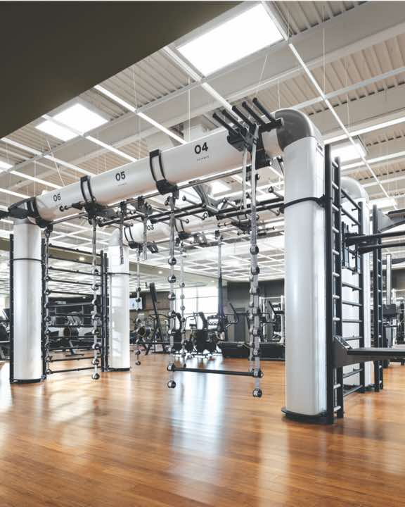 Lifetime Burr Ridge : lifetime, ridge, Health, Club,, Fitness, Center, Brook
