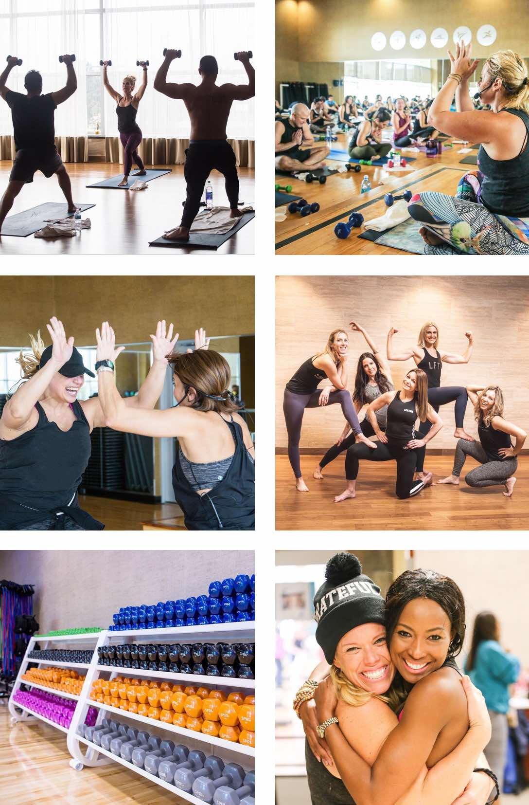 Lifetime Bloomingdale : lifetime, bloomingdale, Studio, Classes, Bloomingdale