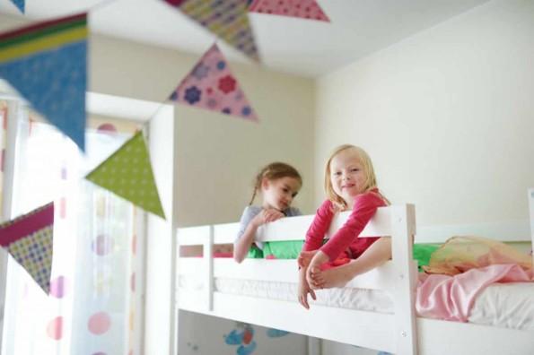 Type 1 Sleep Tendencies: Birth to Teen