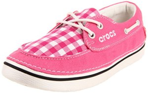 crocksgingham_shoe