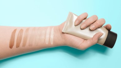 How to pick the best foundation for your skin type