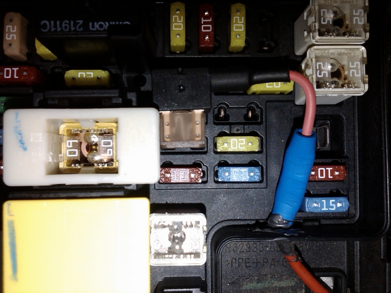 3 way switch wiring diagram power to light pressure tank setup taping into fuse block - jk-forum.com the top destination for jeep jk wrangler news, rumors ...