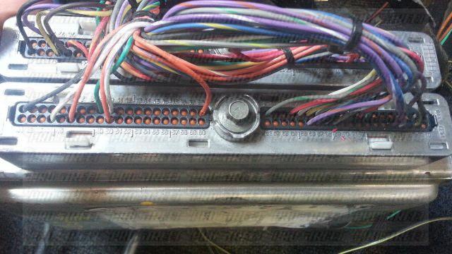 how to wire a ls1 in a s14 240sx my pro street. Black Bedroom Furniture Sets. Home Design Ideas