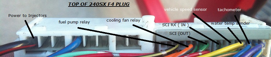 s14 wiring diagram maytag atlantis dryer parts how to wire a 2jzgte in 240sx my pro street topf4plug