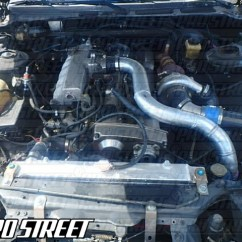 Rb25det S13 Wiring Diagram Simple Room How To Swap A Rb25 Into 240sx My Pro Street