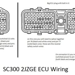Ka24de Wiring Diagram Rheem Furnace How To Swap A 2jzgte Into 240sx My Pro Street 2jzgewiringdiagram 1