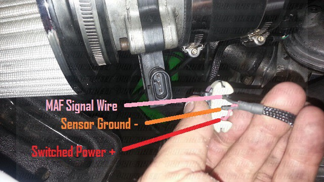 240sx wiring diagram raspberry pi 2 how to swap a ls1 into my pro street service maf2