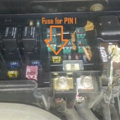 1997 Honda Civic Ex Fuse Diagram Arb Air Locker Wiring How To Test Your Accord Fan Relay - My Pro Street
