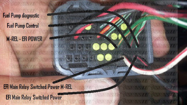 e46 light control module wiring diagram human sinus cavities how to wire a 2jzgte swap - my pro street