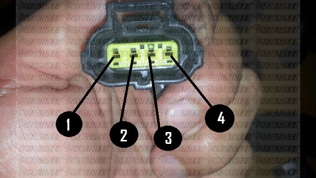 2jzgte Wiring Harness How To Service Your 2jz Tps My Pro Street