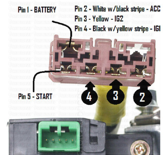 Sable Ignition Switch Wiring Diagram Get Free Image About Wiring