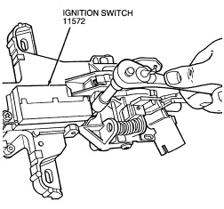 How To Check a Ford Mustang Ignition Switch