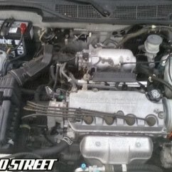 96 Accord Ignition Wiring Diagram Medial Lower Leg Muscles How To Adjust Honda Civic Idle Speed - My Pro Street