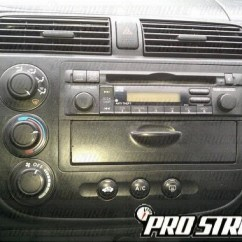 Wiring Diagrams For Sony Car Audio Xplod Deck Diagram How To Honda Civic Stereo - My Pro Street