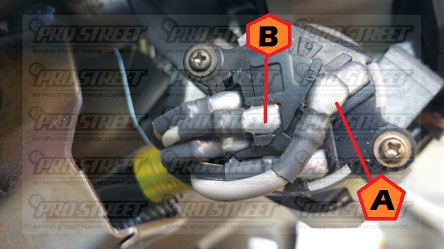 Honda Civic Ignition Switch Wiring Diagram