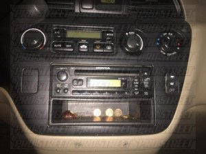 How To Honda Odyssey Stereo Wiring Diagram