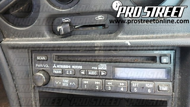 Mitsubishi Car Radio Wiring Diagram On Mangna Mitsubishi Wiring