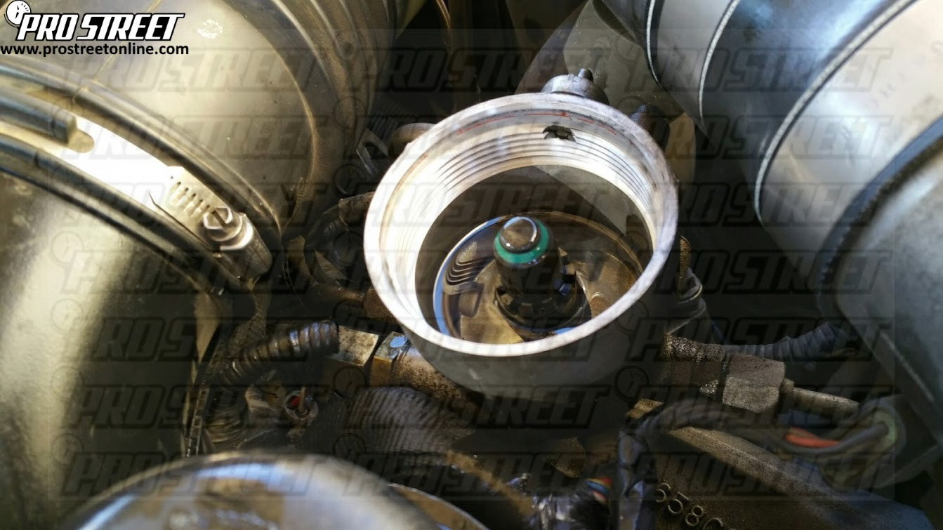 hight resolution of how to replace a ford excursion fuel filter