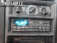 How To Ford Mustang Stereo Wiring Diagram - My Pro Street