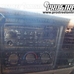 2006 Chevy Silverado Bose Stereo Wiring Diagram Subwoofer Kicker How To