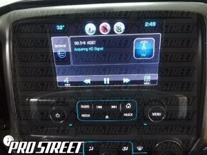 How To Chevy Silverado Stereo Wiring Diagram