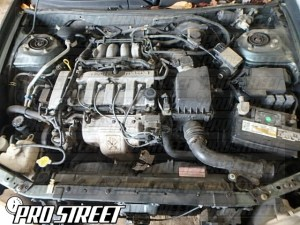 How To Test a Mazda 626 Fuel Injector  My Pro Street