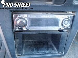 parallel speaker wiring diagram danfoss oil pressure switch how to mazda 626 stereo my pro street 1990