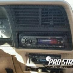 Ford Super Duty Radio Wiring Diagram Lambretta Varitronic 1994 Ranger Factory All Data How To Stereo My Pro Street Truck