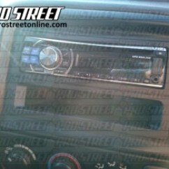 Ford Super Duty Radio Wiring Diagram For Spotlights In Ceiling How To Honda Crv Stereo My Pro Street 2000 1