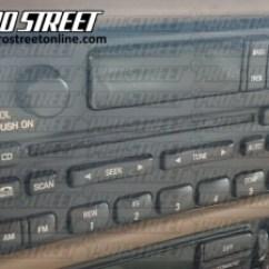 1997 F150 Speaker Wiring Diagram 7 Pin Trailer Flat Plug Australia How To Ford Stereo My Pro Street 2002