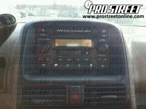 How To Honda CRV Stereo Wiring Diagram  My Pro Street