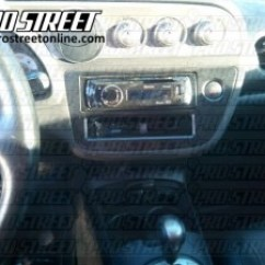 Ford Transit Radio Wiring Diagram Electrical House How To Acura Rsx Stereo My Pro Street 2003