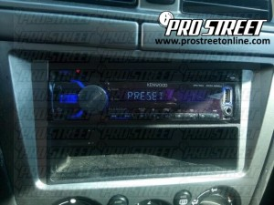 How To Subaru WRX Stereo Wiring Diagram  My Pro Street