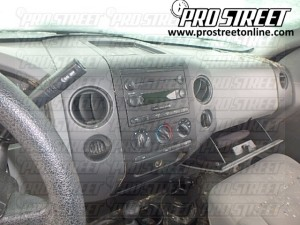 How To Ford F150 Stereo Wiring Diagram  My Pro Street