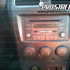 Opel Corsa B Radio Wiring Diagram 1993 Ford F150 Xl How To Subaru Wrx Stereo My Pro Street 2007