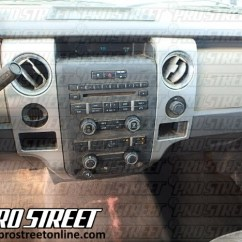 2016 F150 Sony Wiring Diagram Typical For A House Uk How To Ford Stereo My Pro Street 2009