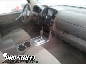 How To Nissan Pathfinder Stereo Wiring Diagram