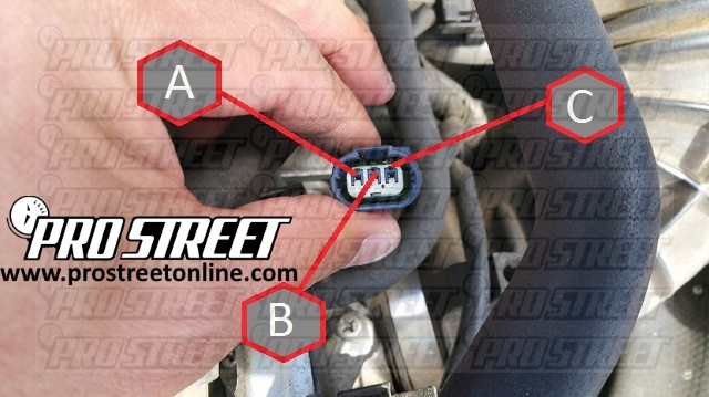 Acura Tl Stereo Wiring Diagram My Pro Street