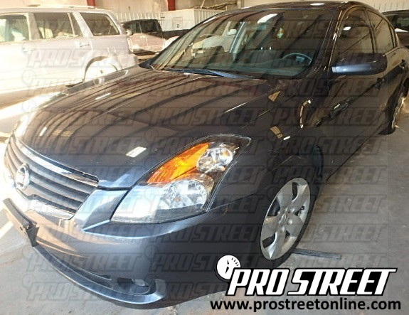 95 Nissan Altima Crankshaft Sensor Location Free Image About Wiring