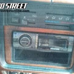 Toyota Corolla Stereo Wiring Diagram Lowrider Hydraulic Solenoid 4runner My Pro Street 1996