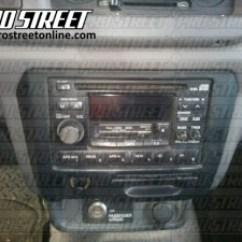 2002 Nissan Frontier Radio Wiring Diagram 2005 Chevy Equinox Egr How To Stereo My Pro Street 1998 2