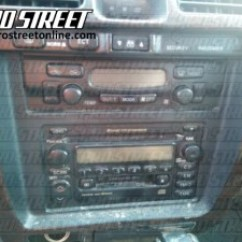 1996 Nissan Pickup Radio Wiring Diagram 12 Volt Delco Alternator Toyota 4runner Stereo My Pro Street 2001 2