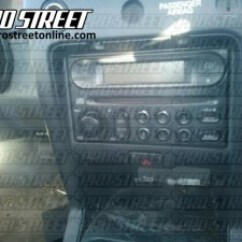 2004 Nissan Frontier Radio Wiring Diagram Quest Parts How To Stereo My Pro Street 1