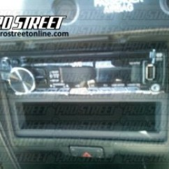 2004 Nissan Frontier Radio Wiring Diagram Cat 5 Wall Jack How To Stereo My Pro Street