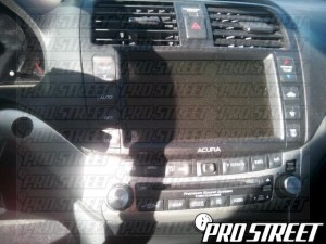 How To Acura TSX Stereo Wiring Diagram  My Pro Street